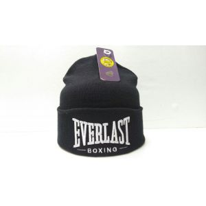 Шапка Everlast Boxing черная