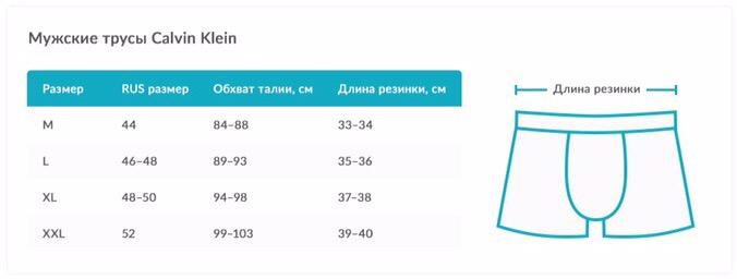 b4a8b53219d2d Мужские трусы Calvin Klein World Cup зеленые Италия - 299 рублей ...